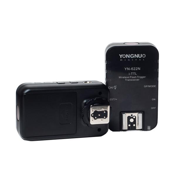 Yongnuo YN622N YN622N YN622N Wireless TTL Flash Trigger for Nikon Camerad