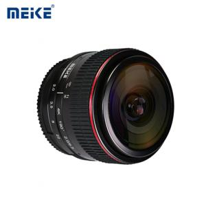MEIKE 6.5mm F2.0 Fisheye Lens for Fuji FX-Mount