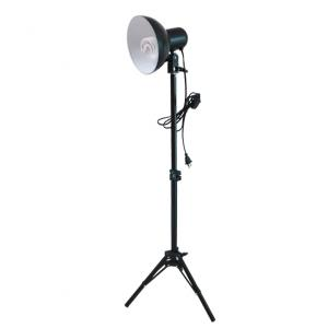 Light Stand 100cm with Lamp Holders