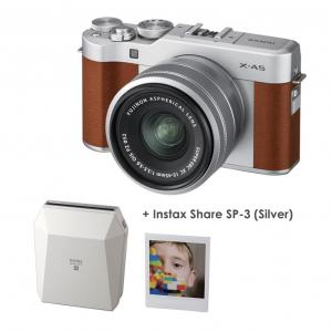 Fujifilm X-A5 Kit & Instax Share SP-3