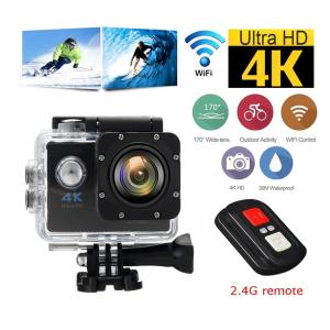 4K SPORTS ULTRA HD DV 7000FR 16MP With Remote Control